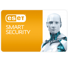 ESET NOD32 Smart Security - 5PC
