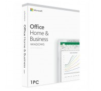 Office Home and Business 2019 с привязкой к аккаунту