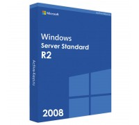 Windows server 2008 R2 Standard (OEM)