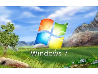 Windows 7 Ultimate , Windows 7 Professional
