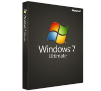 Windows 7 Ultimate (максимальная)