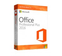 Microsoft Office 2016 Professional Plus