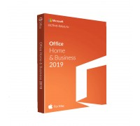 Office Home and Business 2019 Mac OS