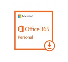 Microsoft Office 365 Personal (PC, macOS, планшет) - 5 устройств