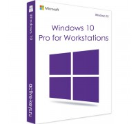 Windows 10 Professional for Workstations