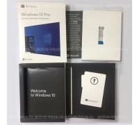 Windows 10 Professional (USB, BOX)