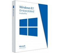 Windows 8.1 Embedded Industry Pro