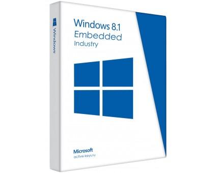Windows 8.1 Embedded Industry Pro